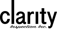 Clarity Inspection Inc. Logo