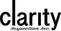 Clarity Inspection Inc. Logo
